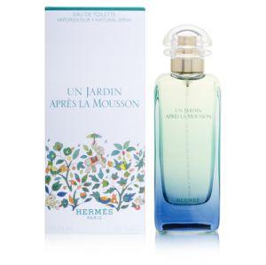 """Туалетная вода Hermes """"Un Jardin Apres La Mousson"""", 100 ml ― Элитной парфюмерии и аксессуаров HOMETORG.RU"""