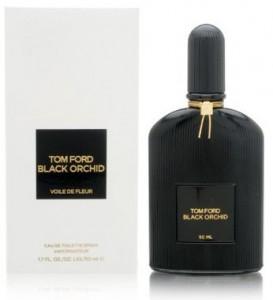 """Туалетная вода Tom Ford """"Black Orchid Voile De Fleur"""", 100 ml ― Элитной парфюмерии и аксессуаров HOMETORG.RU"""