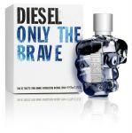 """Туалетная вода Diesel """"Only The Brave"""", 75 ml"""